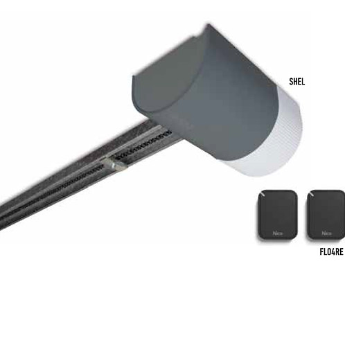 Комплект SHEL75KIT для автоматизации секционных ворот