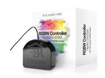 Контроллер универсальный FGRGBW-442