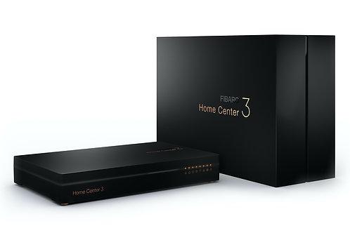 Контроллер умного дома модель Home Center 3