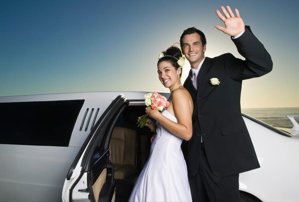 boda en Móstoles