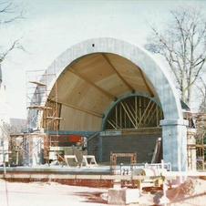MetroStage Construction