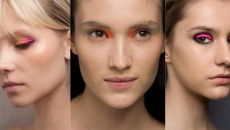5 maquiagens que estarão em alta no verão de 2019