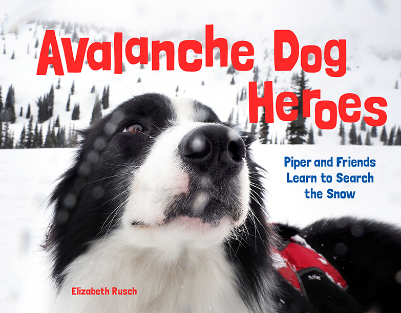 Avalanche Dog Heroes_cover