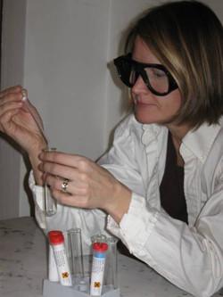 Newsletter Fall 2009 Molina