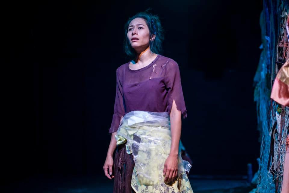 Yvonne Wan (Mona)