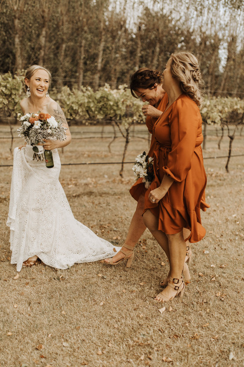 Jemma and Nick Wedding