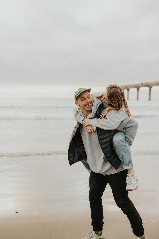 Engagement Photos Christchurch
