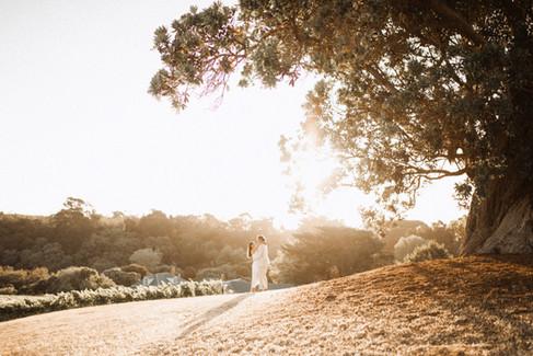 Wedding Ben and Talia 2020