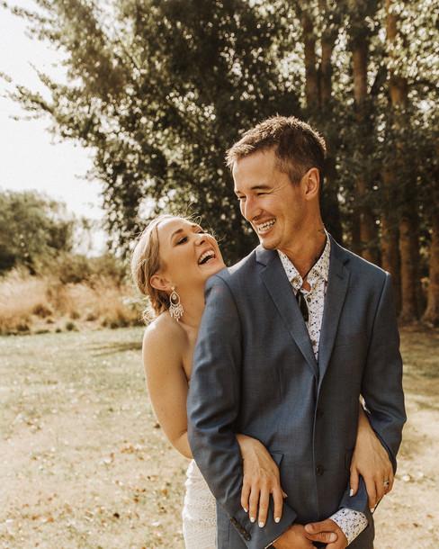 Jemma and Nick