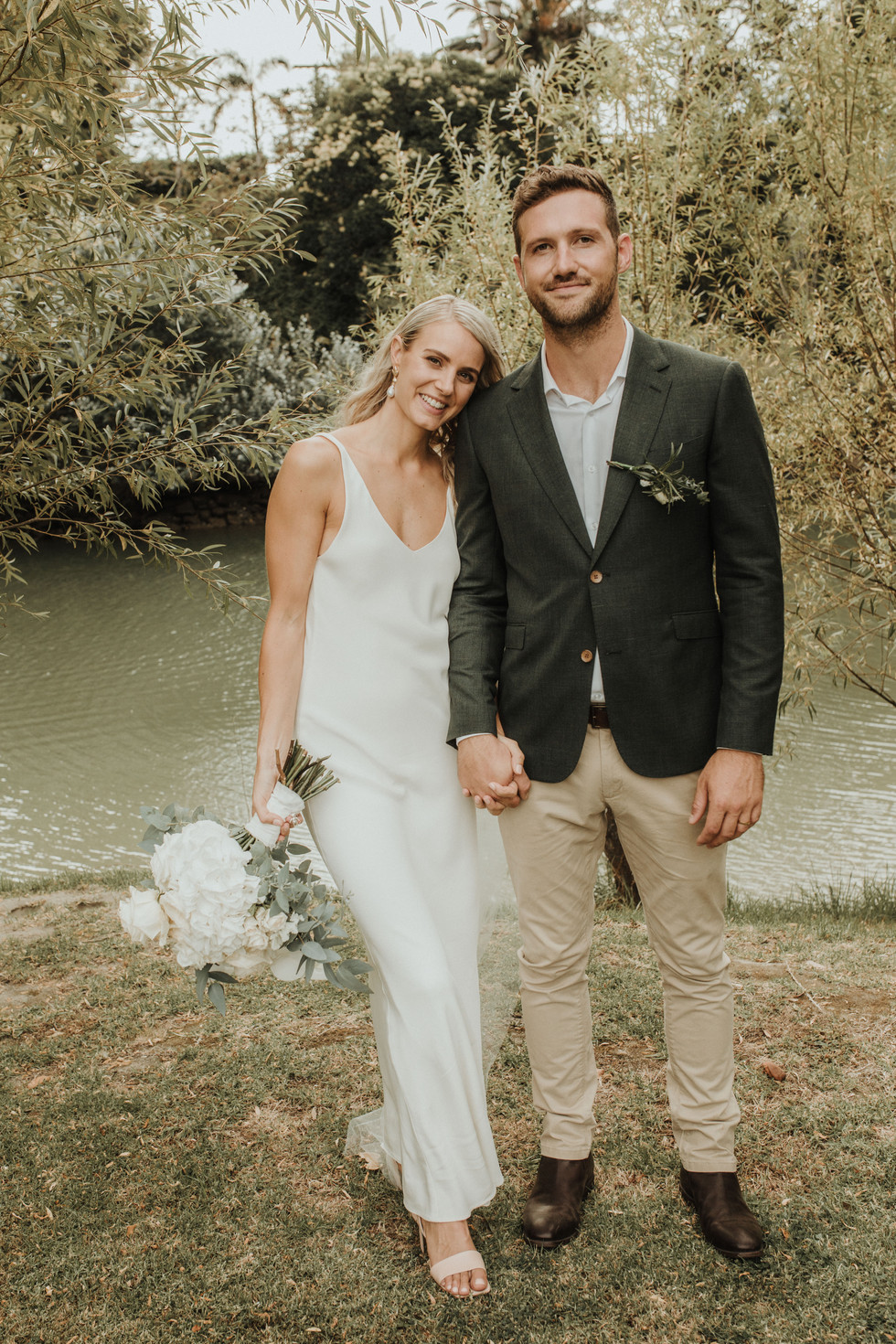Brooke and Nick
