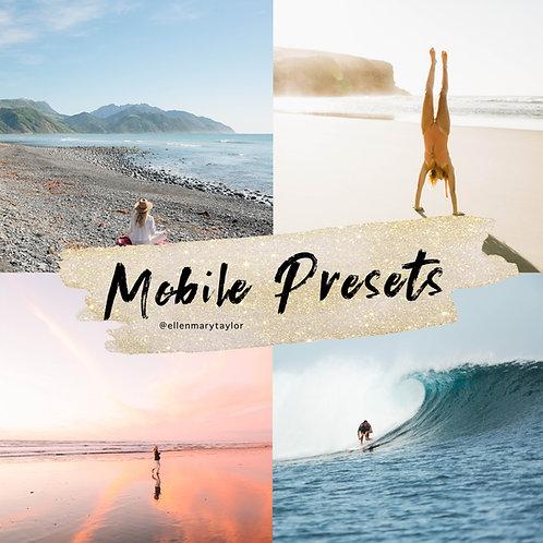 Mobile Presets