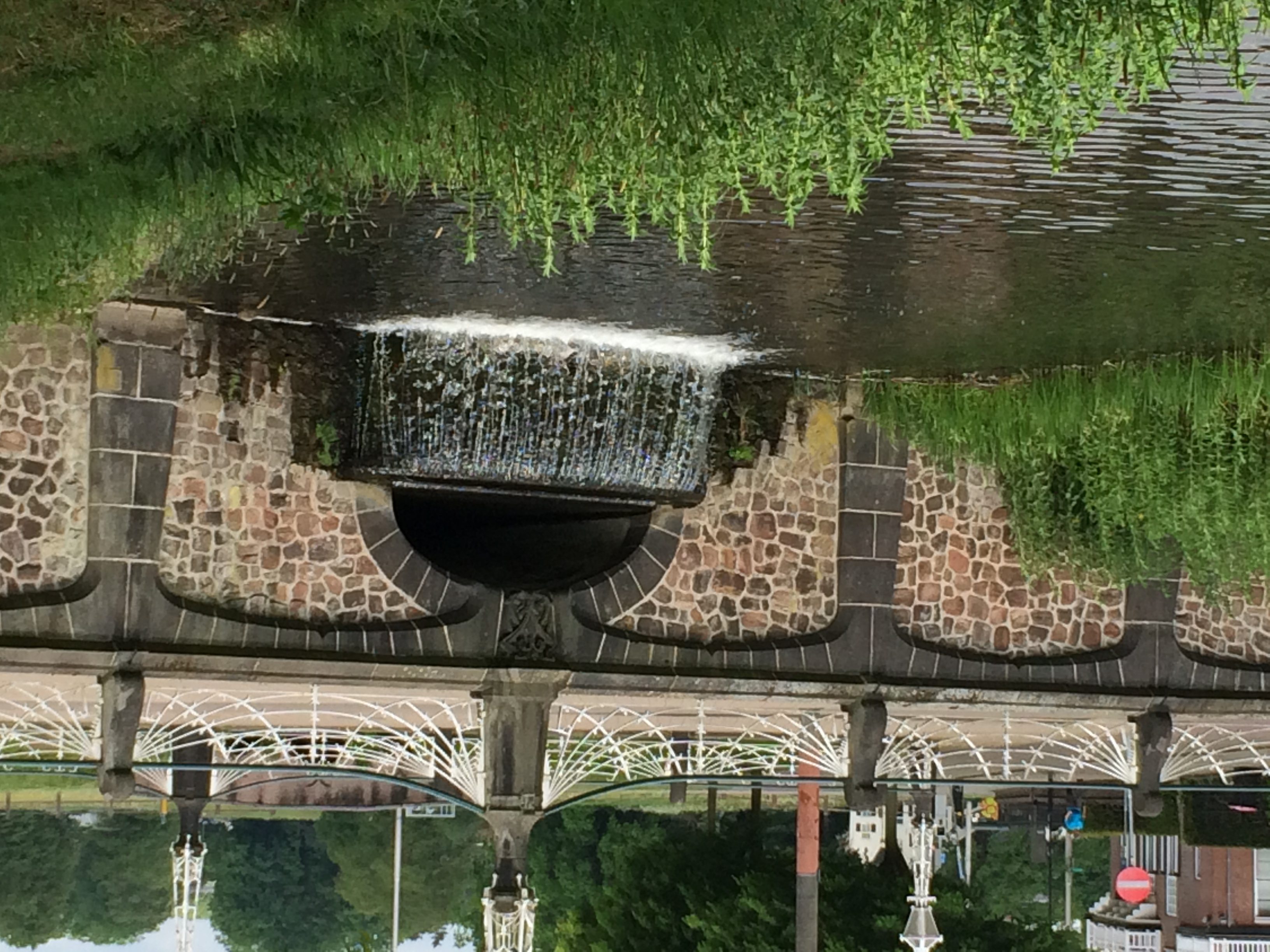 Tandarts Arnhem Sonsbeekpark