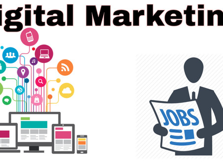 Learn Digital Marketing with basic knowledge.step by step full guide.