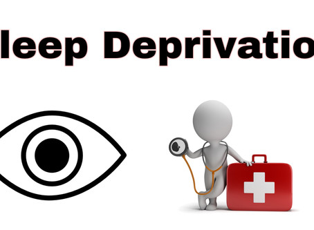 Sleep Deprivation and its Weird Effects on the Mind and Body.