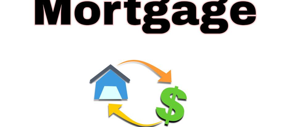 How to Pay Off Your Mortgage in 4-5 Years.