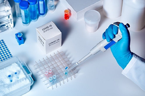 MAIL ORDER -  Bio-Rad Real-Time PCR COVID-19 Test