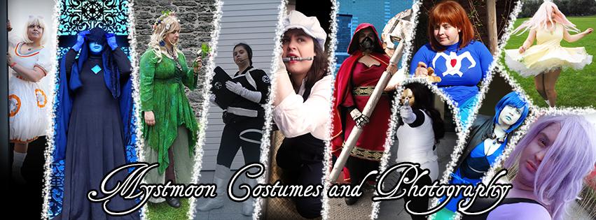 Mystmoon Costumes banner