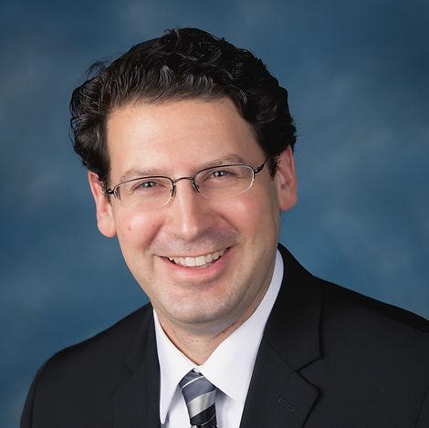 Steven Erdelyi conseiller municipal du 4ième district de la ville de Côte Saint-Luc
