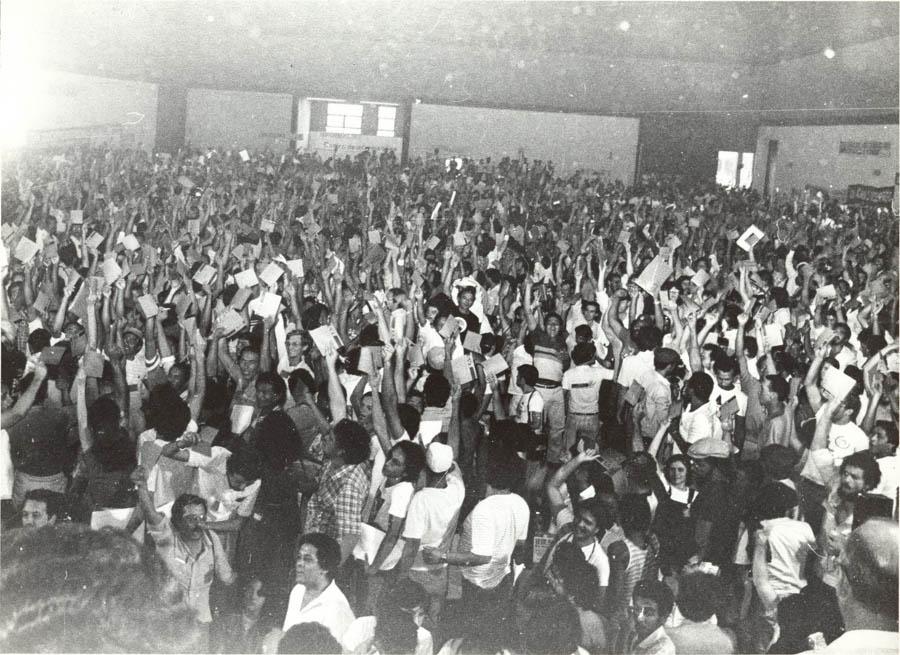 Conclat 1983