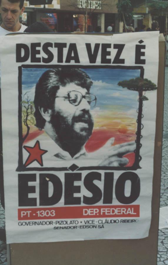 31 - Cartaz Campanha