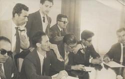 Assembleia jornalistas do estado30 - Colacao de grau29 - 5 Conferencia Nacional de Jornalistas - 196