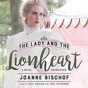 The Lady & The Lionheart