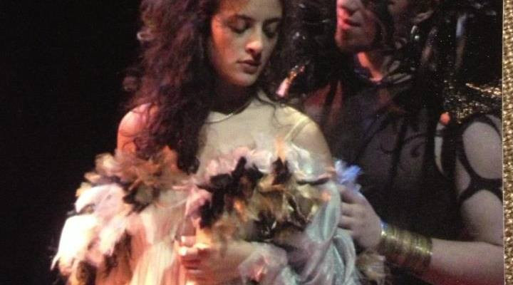 """Shakespeare and Company's Fall Festival - """"A Midsummer Night's Dream"""""""