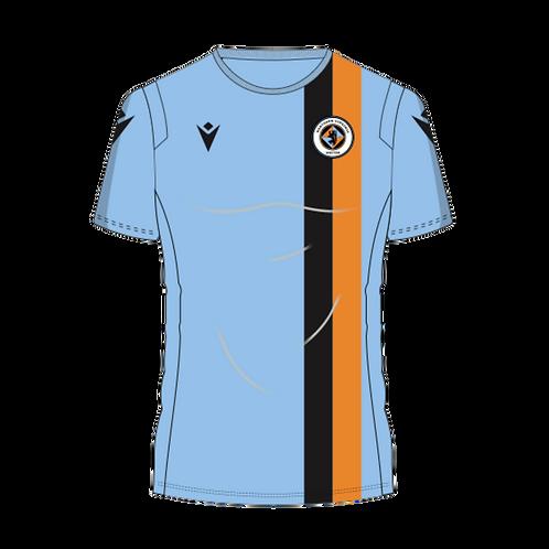 Official NVUFC 21/22 Home Shirt