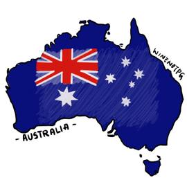 [AUSTRALIA]