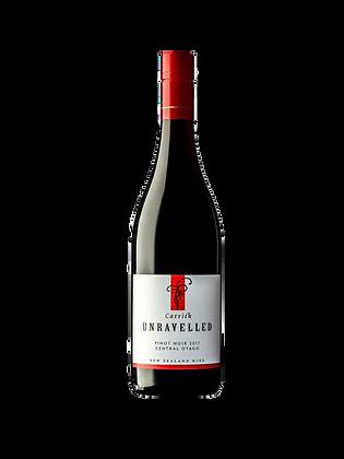 Carrick | Unravelled Pinot Noir 2011