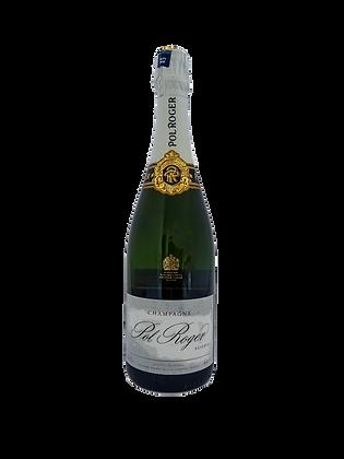 Champagne Pol Roger Brut Réserva