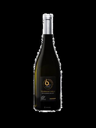 Domaine Delobel - B-De OISLY   Touraine   Sauvignon Blanc