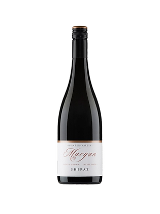 Margan | Hunter Valley | White Label | Shiraz