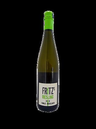 Weingut Gunderloch | Fritz Riesling