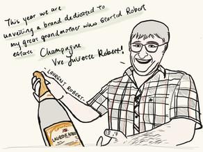 Champagne Vve Juliette Robert (Champagne Laurent ROBERT)