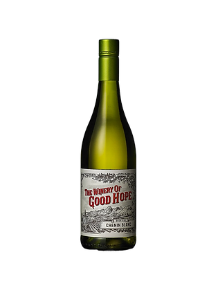Winery of Good Hope | Bush Vine Chenin Blanc