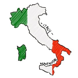 [ITALY]