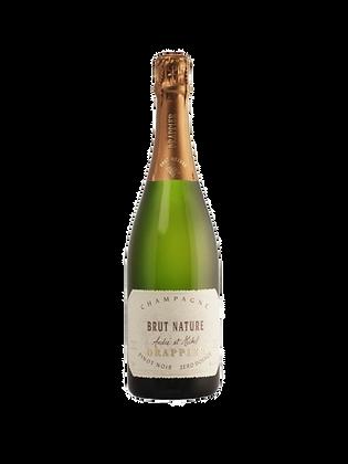 Champagne Drappier |  Brut Nature