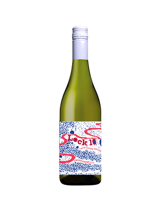 Brave to be Murray Chardonnay