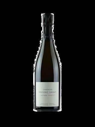 Champagne Frédéric Savart 'L'Ouverture' Premier cru Blanc de Noirs NV