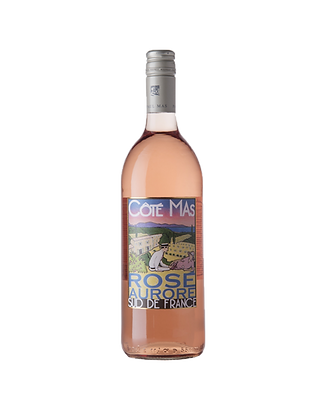 Côté Mas | Languedoc | Rosé Aurore