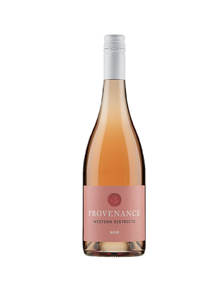 Provenance   Western Districts Rose 2018