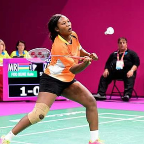 Badminton Star set to retire.
