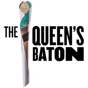 Birmingham 2022 Queen's Baton unveiled.