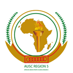 Africa Union Sports Council Region 5