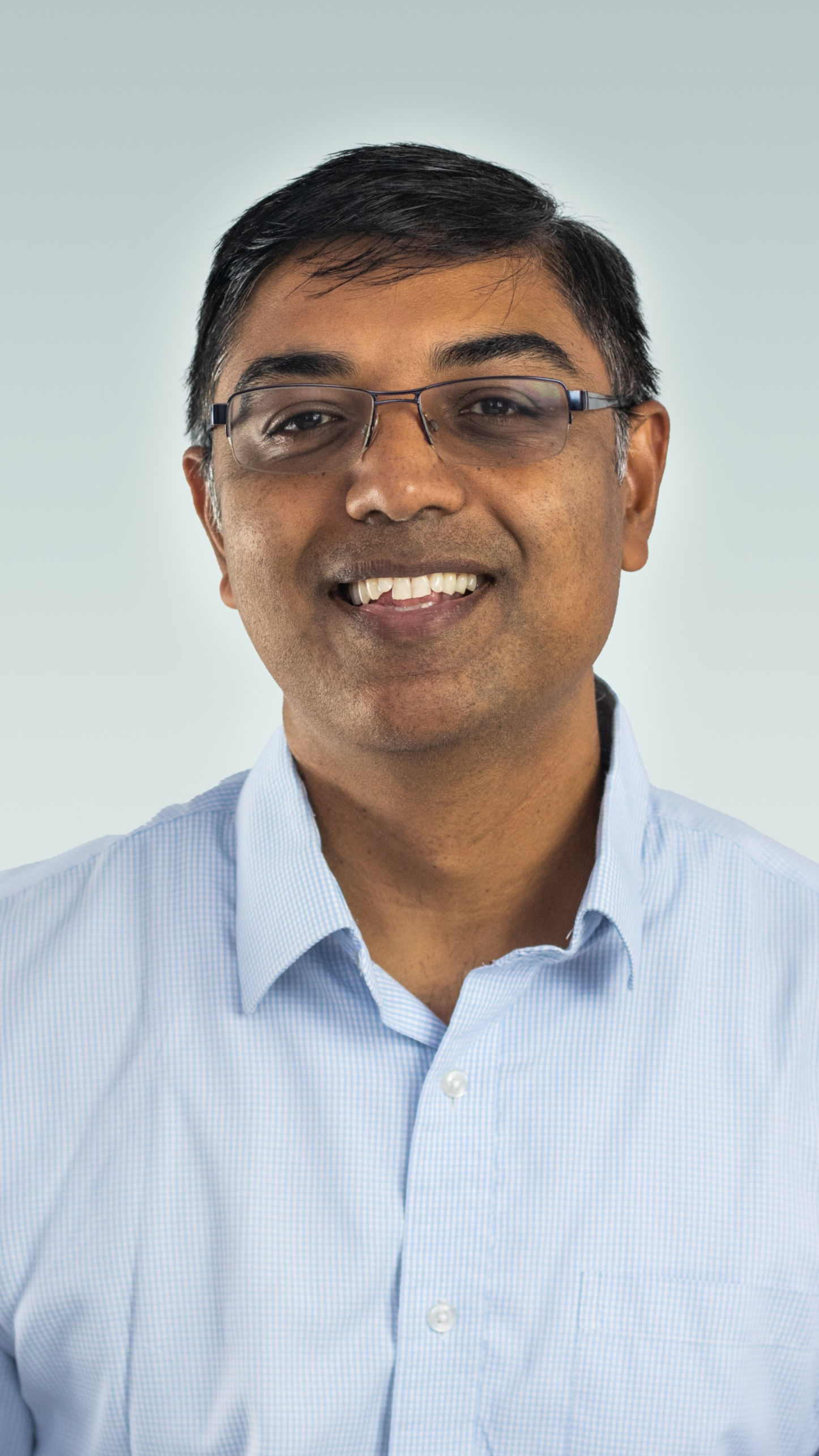 Sanjay Govindaraj MSW, RSW