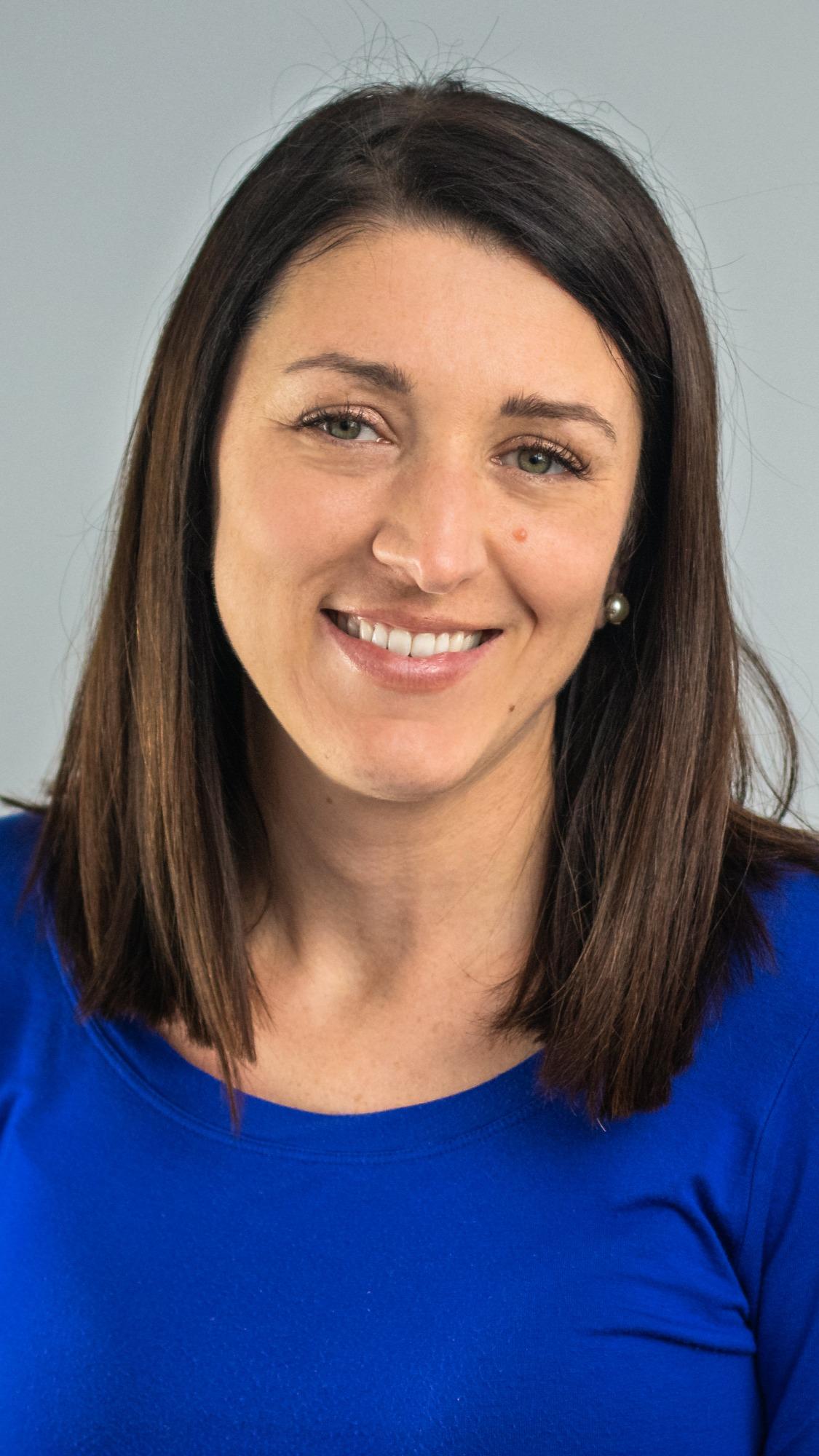 Jennifer Gulas, B.A (Kin), C. Ped (C)
