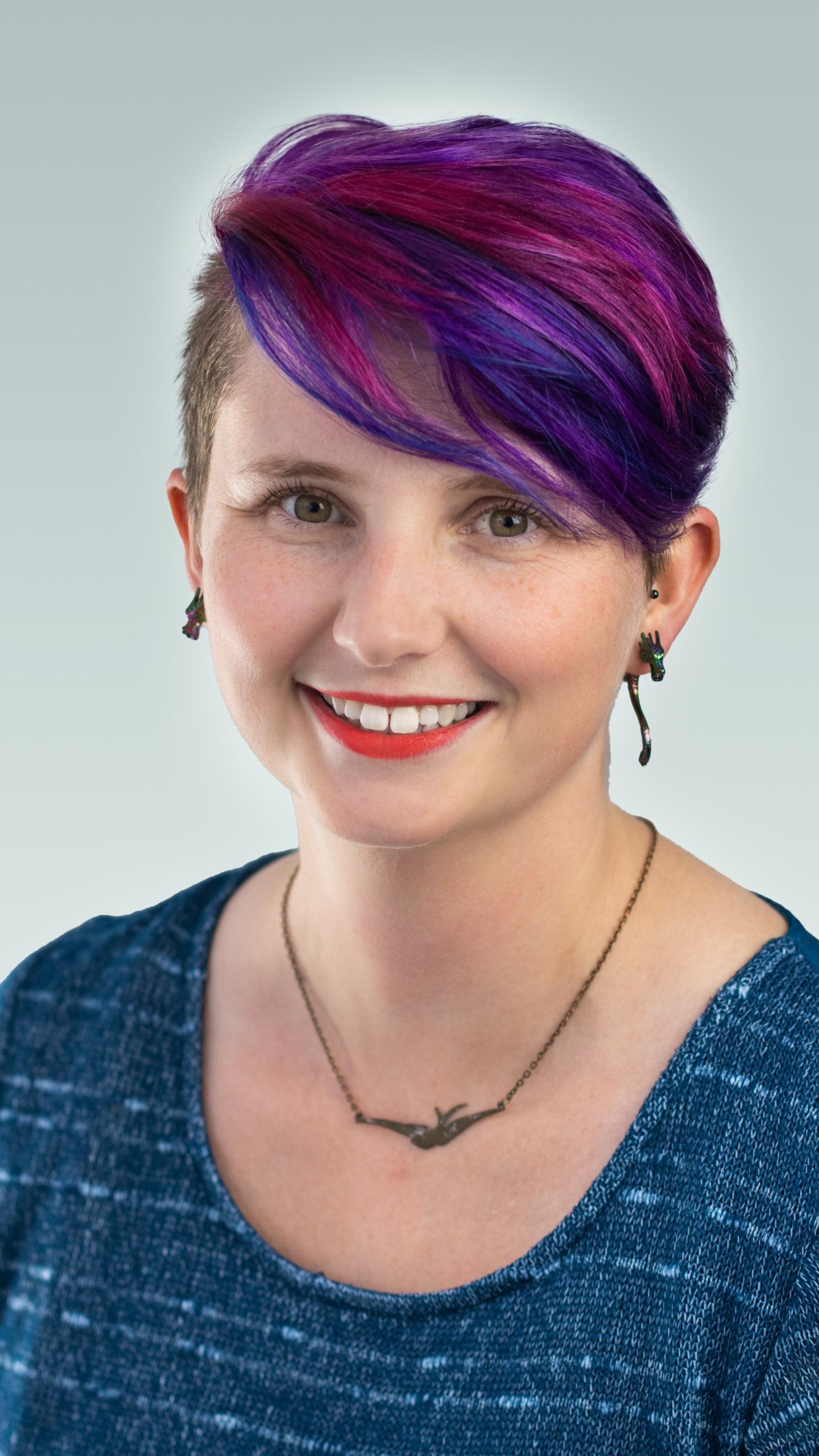 Heidi Argyle MA, RCAT, RP Art Therapist
