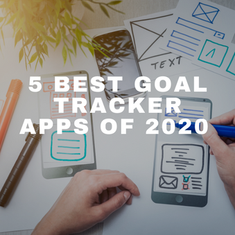 5 Best Goal Tracker Apps of 2020
