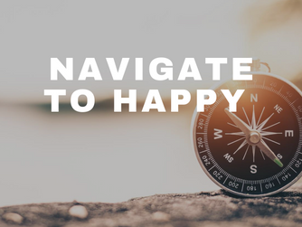 4 Ways to Navigate To Happy